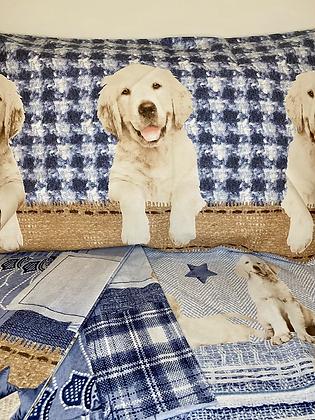 Completo lenzuola cagnolini
