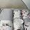 Thumbnail: Set  asciugamani Helen
