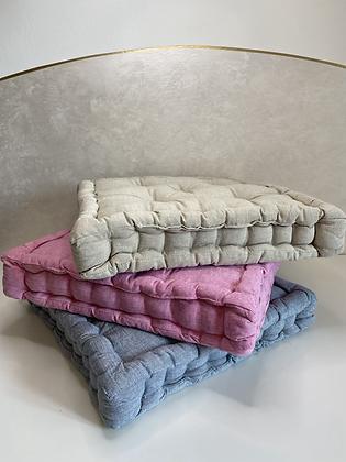 Cuscino mattonella