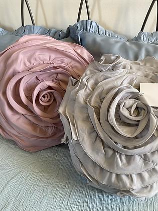 Cuscino petali di rosa