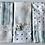 Thumbnail: Set 3 strofinacci Melanie