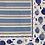 Thumbnail: Tovaglietta Americana Pesciolino Blu