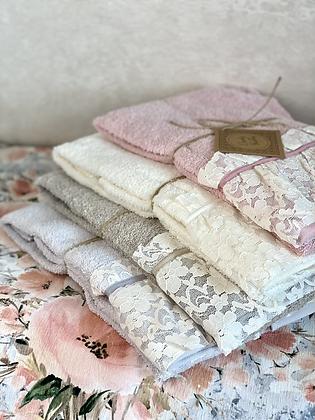 Asciugamani Valencia