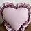 Thumbnail: Cuscino cuore