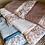 Thumbnail: Coppia asciugamani Primavera