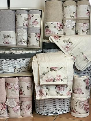 Set  asciugamani Helen