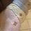 Thumbnail: Tappeto bagno Frill Ovale