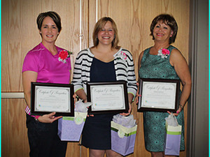 Happiness House Recognizes Employees at 14th Annual Staff Recognition Event