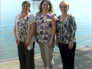Finger Lakes Cerebral Palsy Association/Happiness House Holds 13th Annual Staff Recognition Event