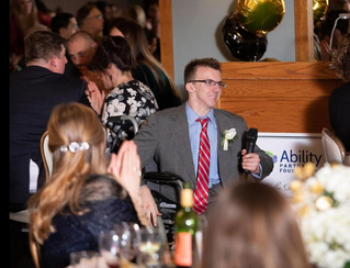 Gala raises nearly $90k for disability services