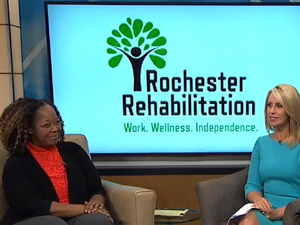 Rochester Rehab on Fox Rochester