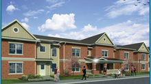 Providence housing seeks tenants for new Canandaigua facility.