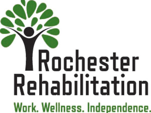 30-year Employee Reflects on his Life at Rochester Rehab