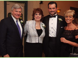Over $48,000 raised at the 8th Annual Happiness House Gala Dinner & Auction Event hosted by Foun