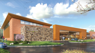 Golisano Autism Center flourishing one year after receiving state grant