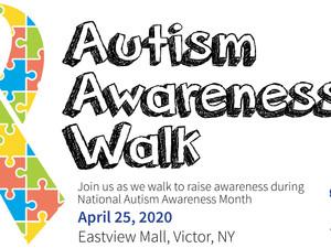 APF Autism Walk raises thousands