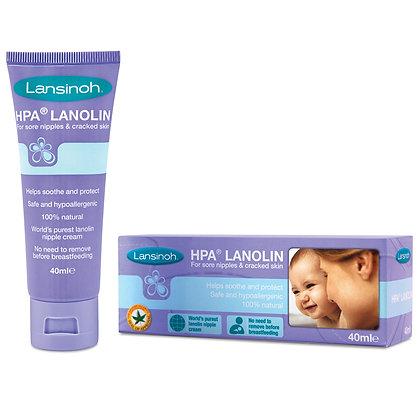 Lansinoh Lanolin Nipple Cream (40ml)