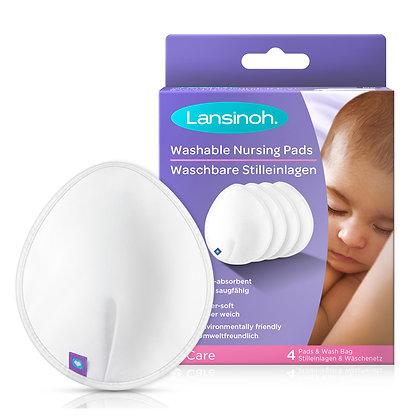 Lansinoh Reusable Breastpads