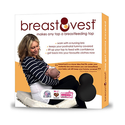Breastvest (2 colours)