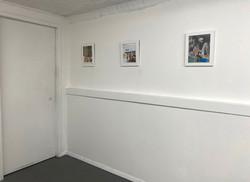 Friends of Dorothy - Installation