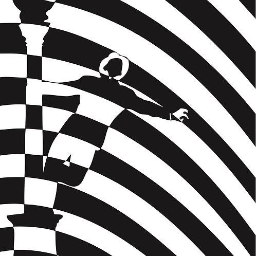 Spantzo Poster - Singin' Ghoul