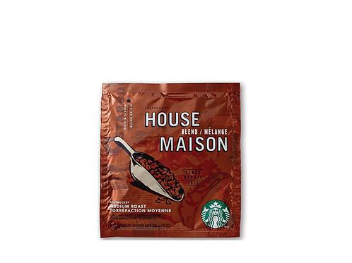 Starbucks Coffee (12 packs)