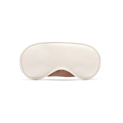 Ivory Eye Mask