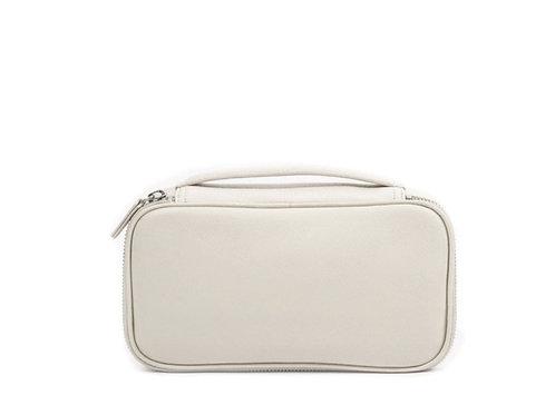 Ivory Dopp Kit Bag