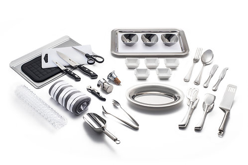 Galley Kit