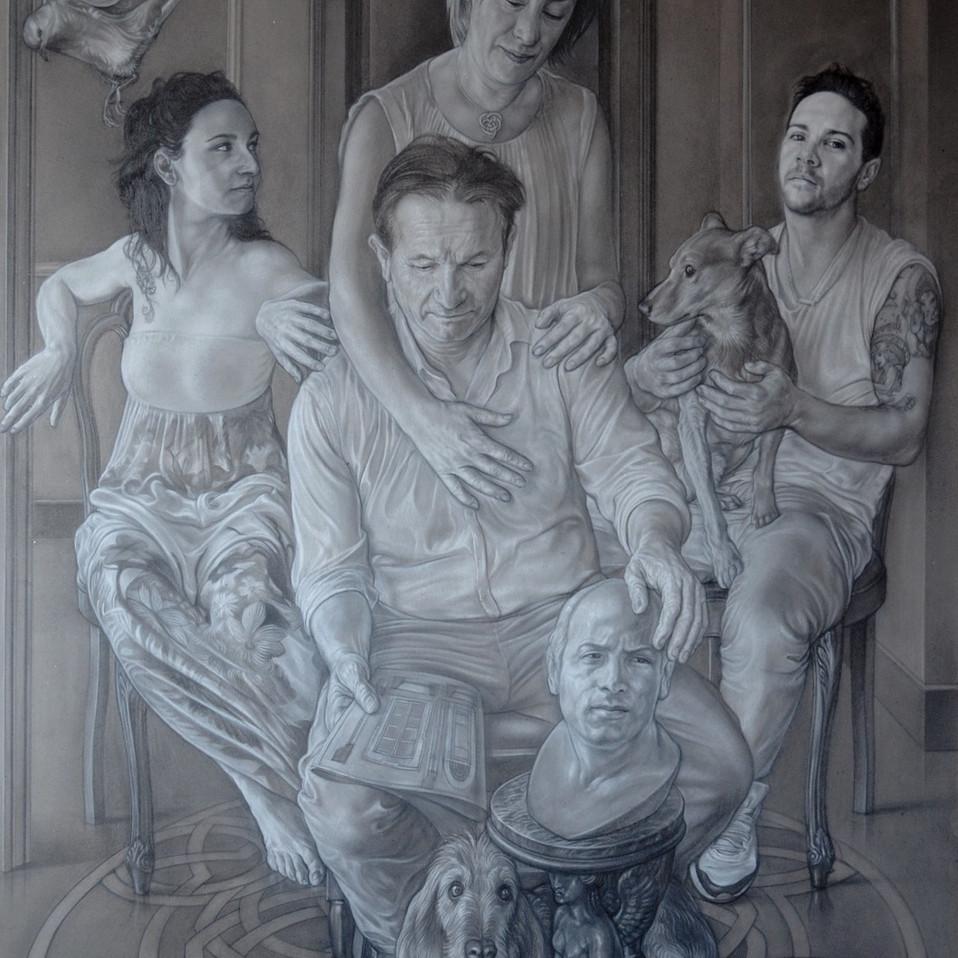 DUILIO'S FAMILY