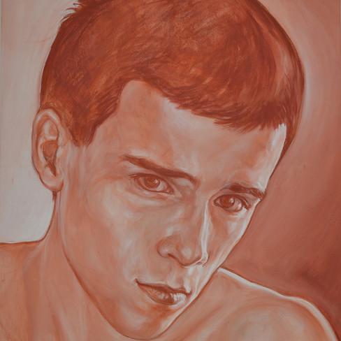 ALESSANDRO (head of teenager)