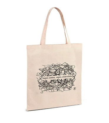"Tote Bag ""Rabiscos"""