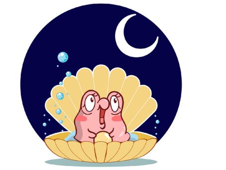 Intestino virado para a Lua… Nova