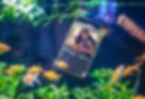 Smart Phone Aquarium