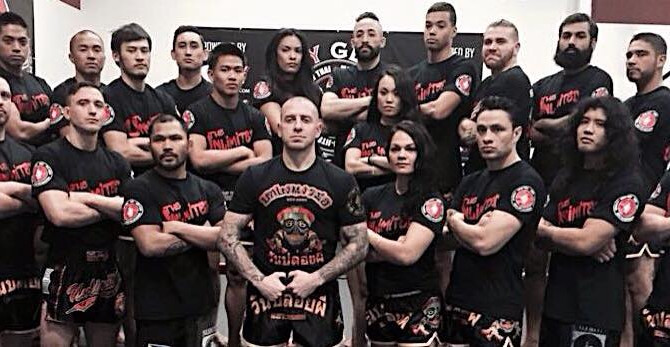 2015 Unlimited Fight Team