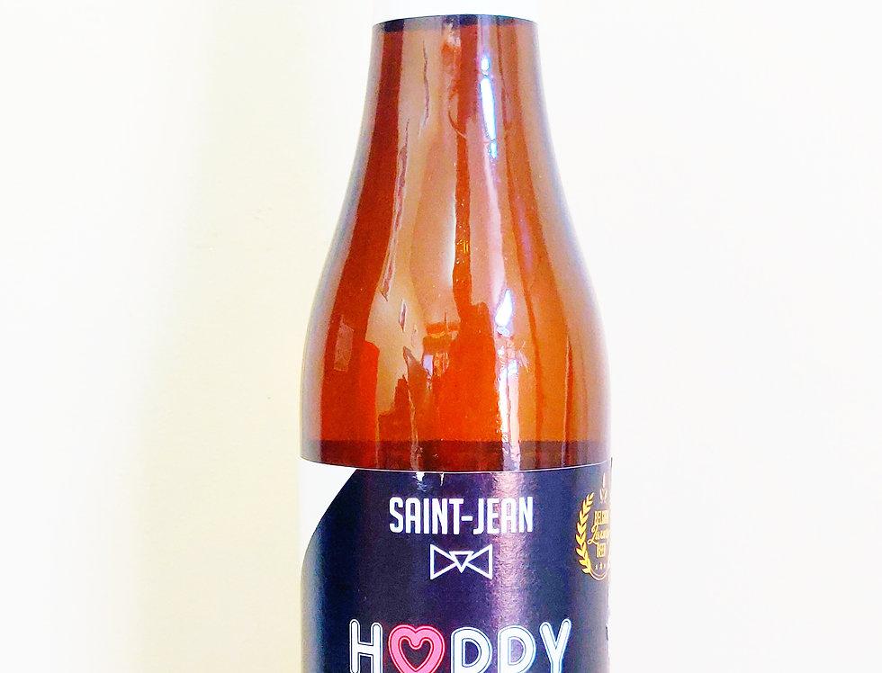 Hoppy Ending ou 1400