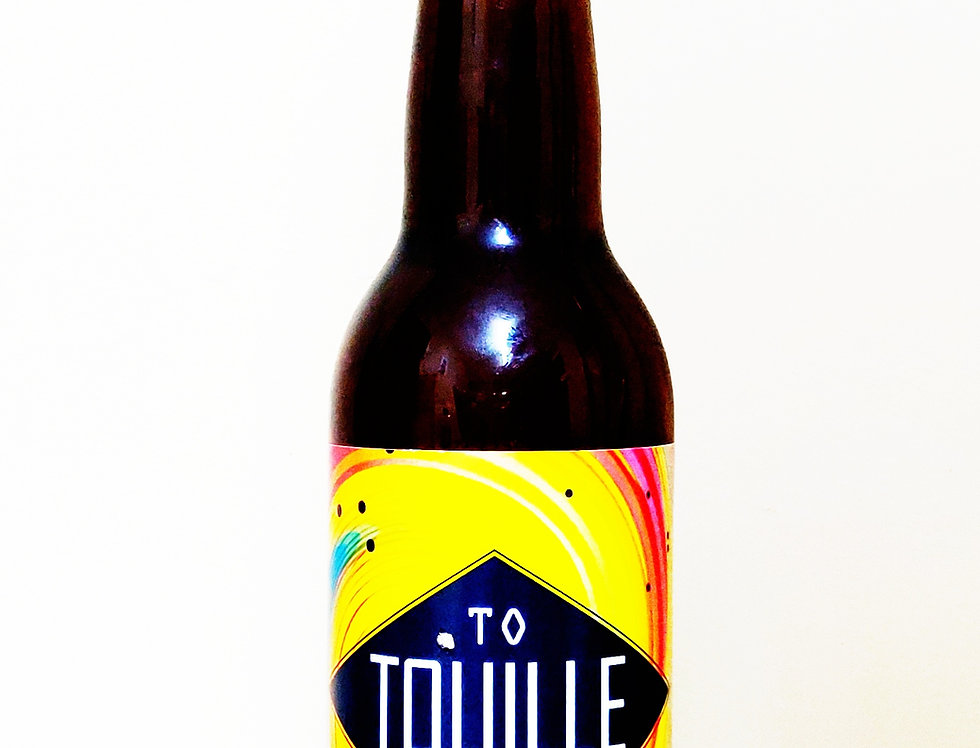To Touille