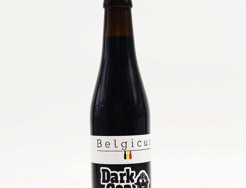 Belgicus Dark Coal