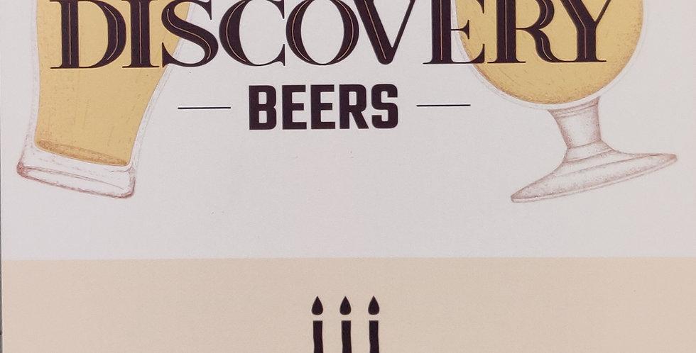 Box Anniversaire (12 bières)