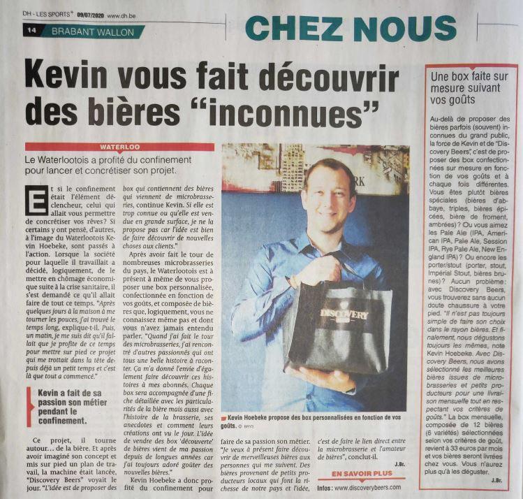 DiscoveryBeers - Article de presse.JPG