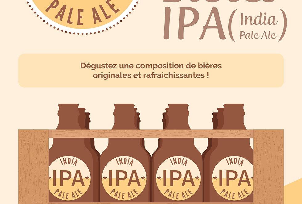 Box IPA (12 bières)