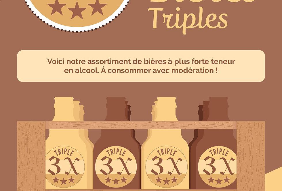 Box Triple