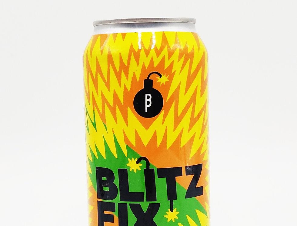 Blitz Fix