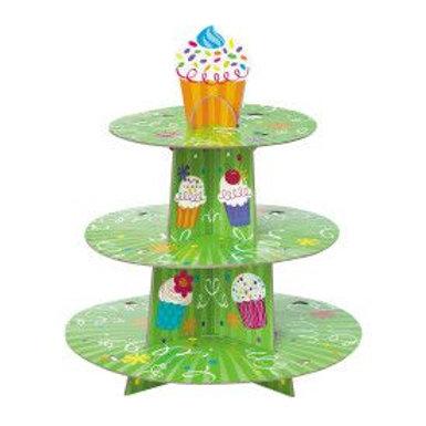Cupcake Tree 3 Tier
