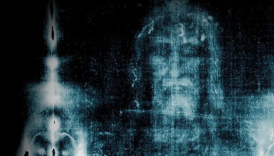 DVD Series: Los misterios de la SABANA SANTA