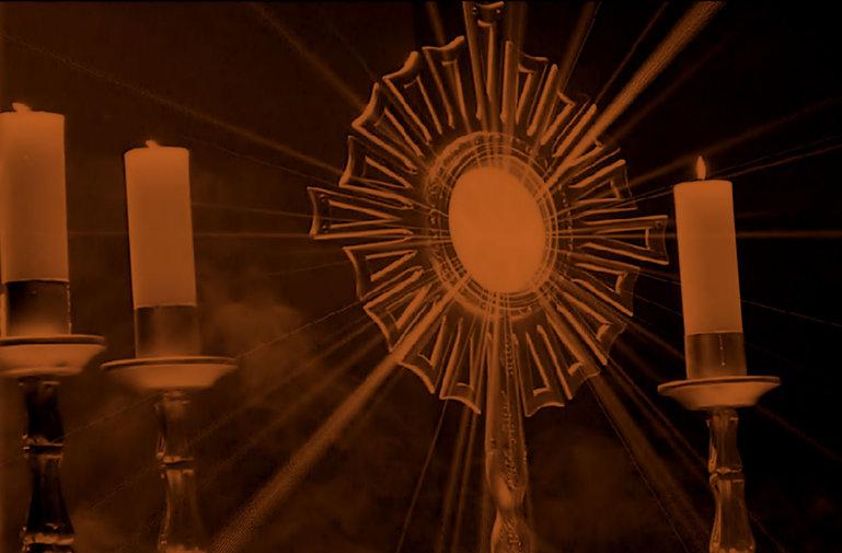 DVD Series: Historia del culto Eucarístico