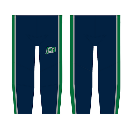 CT COASTERS Authentic Pro Pant