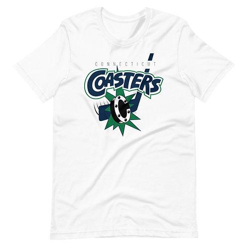 CT COASTERS - Short-Sleeve Unisex T-Shirt