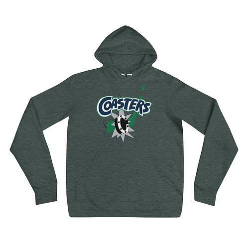 CT COASTERS - Unisex hoodie
