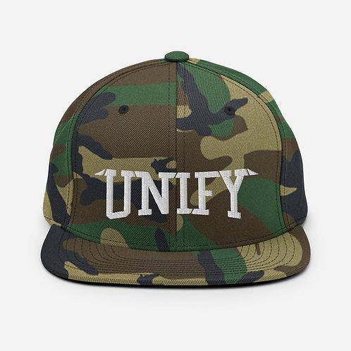 UNIFY - Snapback Hat